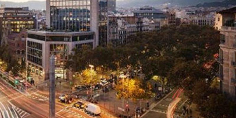 Nuevas Tendencias, Nuevos Aprendizajes Para El Transporte Intermodal Urbano E Interurbano