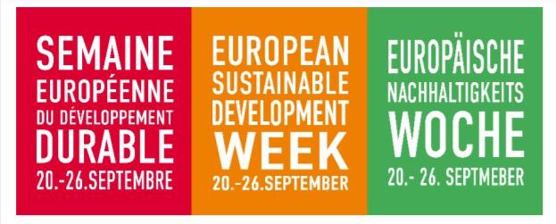 Semana Europea Del Desarrollo Sostenible 2021